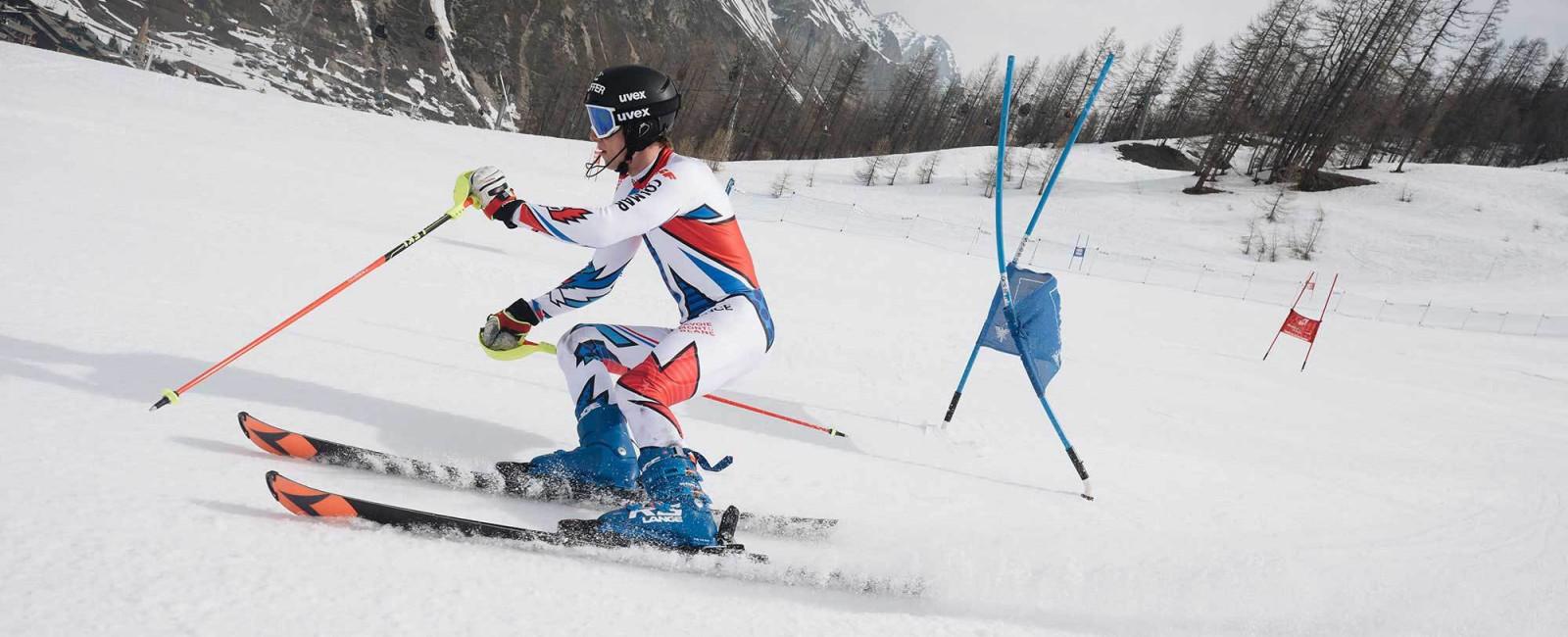 2020 Lange RS 130 Wide Ski Boots